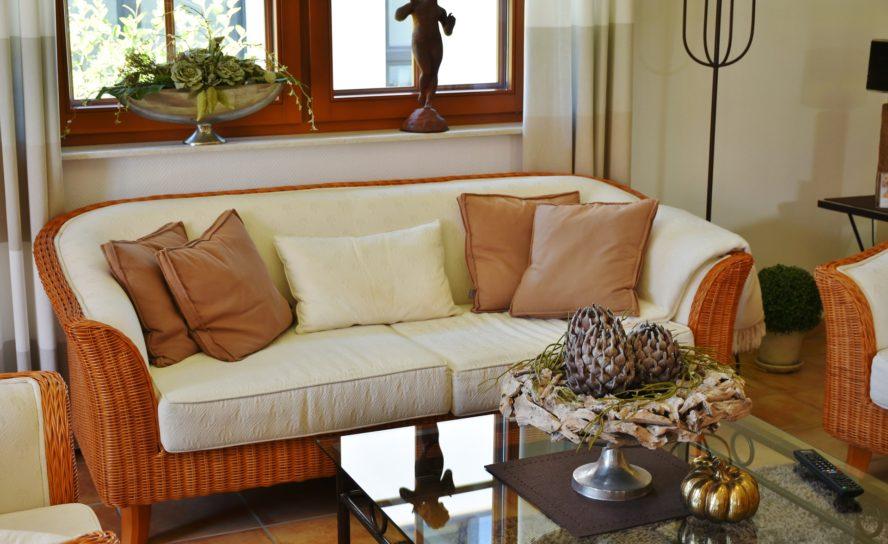 Airbnb på affärsresan