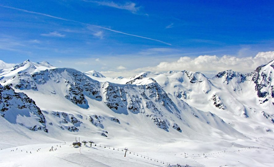 Planera årets skidresa till Norge