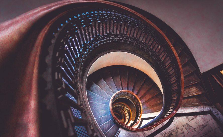 Hur man väljer rätt typ av trappa för sitt hem