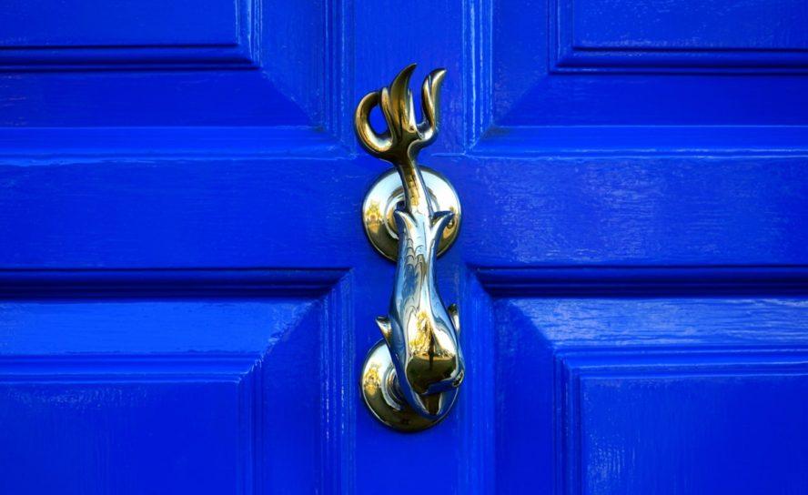 Världens mest populära dörrar